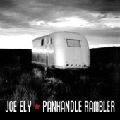 Joe Ely - Burden of Your Load