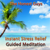 Instant Stress Relief Guided Meditation