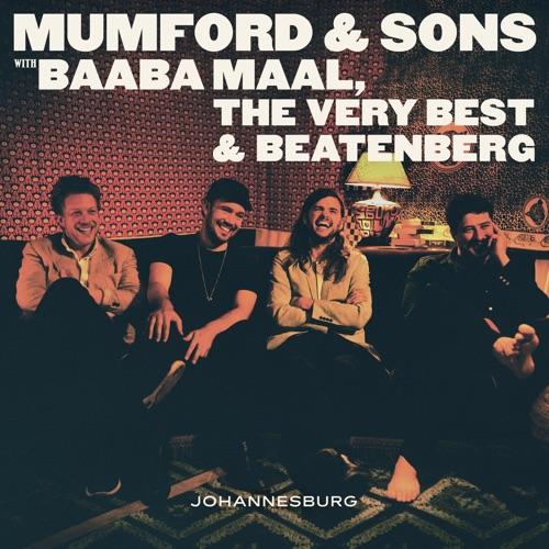 Mumford & Sons, Baaba Maal, The Very Best & Beatenberg - Wona - Single