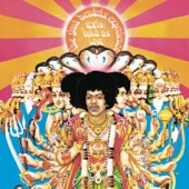 The Jimi Hendrix Experience - Up from the Skies