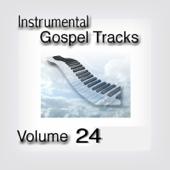 Instrumental Gospel Tracks, Vol. 24
