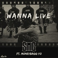 Wanna Live (feat. Moneybagg Yo) - Single Mp3 Download