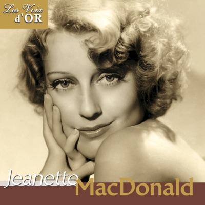 "Jeanette MacDonald (Collection ""Les voix d'or"") - Jeanette MacDonald"