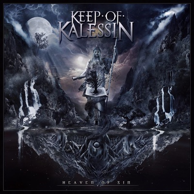 Heaven of Sin - Single - Keep of Kalessin album