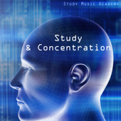 Study & Concentration - Good Study Music and Relaxing Meditation Songs for Mind Power, Focus, Brain Stimulation and Studying
