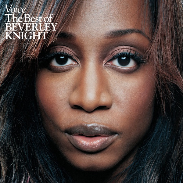 Beverley Knight - Shoulda Woulda Coulda