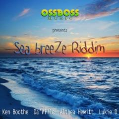Sea Breeze Riddim - EP