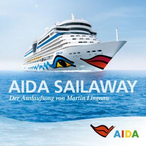 Martin Lingnau - Aida Sailaway