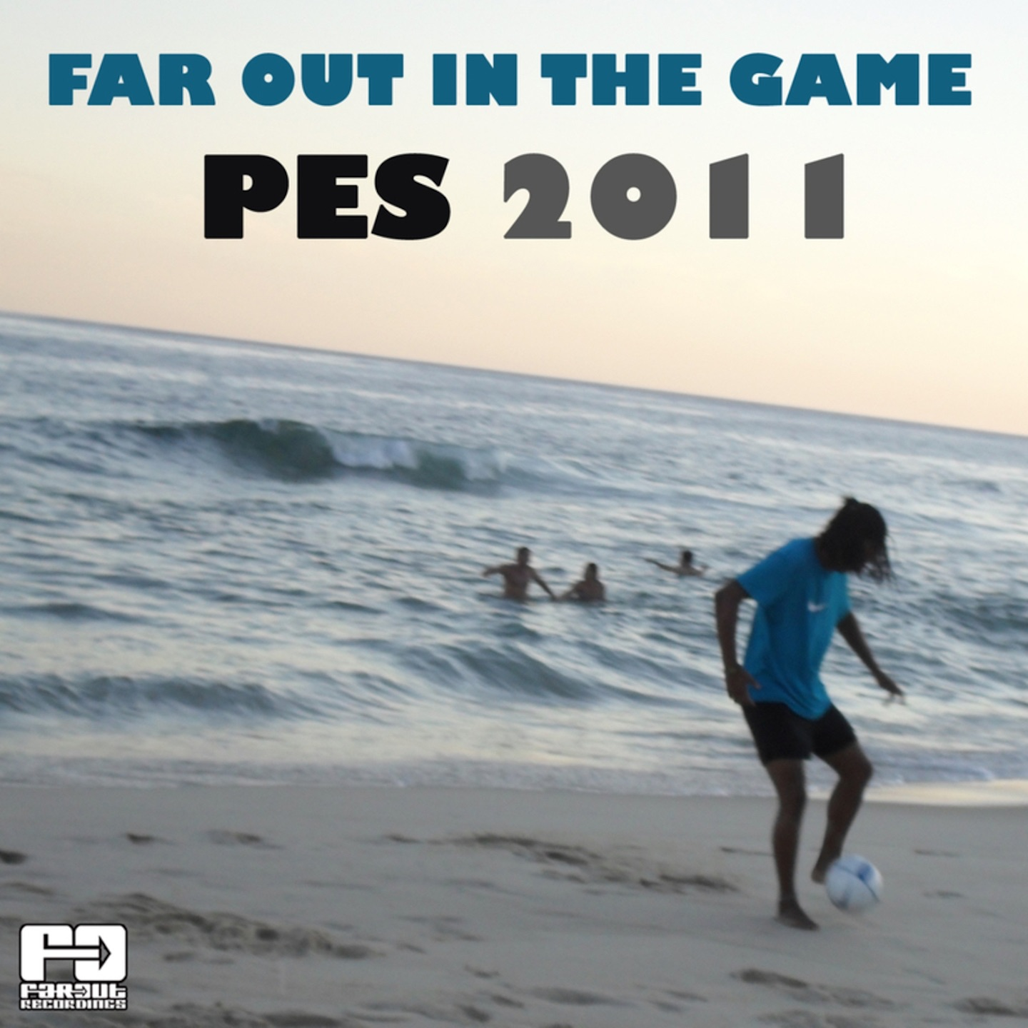 Far Out in the Game (PES 2011) - Single
