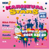 Karneval der Stars, Folge 45