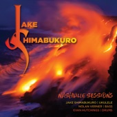 Jake Shimabukuro - Hemiola Blues