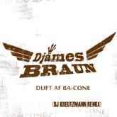 Duft Af Ba-cone (Kreutzmann Remix) - Single