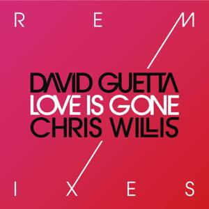 David Guetta, Joachim Garraud & Chris Willis - Love Is Gone (Fred Riester & Joachim Garraud Rm) [feat. Fred Riester]