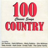 100 Classic Songs Country