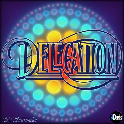I Surrender (Drizabone Mix) - Single - Delegation