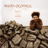 Maura O'Connell - Trip Around the Sun