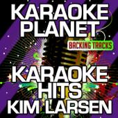 Danske karaoke sange