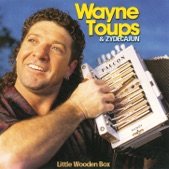Wayne Toups And Zydecajun - Lacassine Special