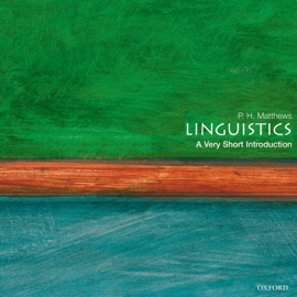 Linguistics: A Very Short Introduction (Unabridged) audiobook