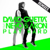 David Guetta - Play Hard (feat. Ne-Yo & Akon) [R3hab Remix]
