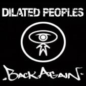 Back Again (Radio Edit) - Single