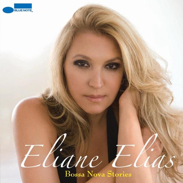 Eliane Elias - Superwoman
