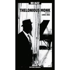 BD Music Presents Thelonious Monk, Vol. 2