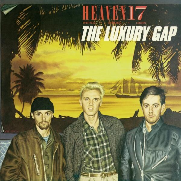 Heaven 17 mit Let Me Go