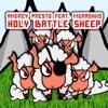 Holy Battle Sheeps feat Murashko Single