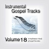 Fruition Music Inc. - Instrumental Gospel Tracks, Vol. 18