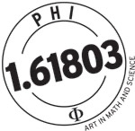 PHI 1.61803 : Art in Math and Science