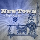 Newtown - A Train Robbery