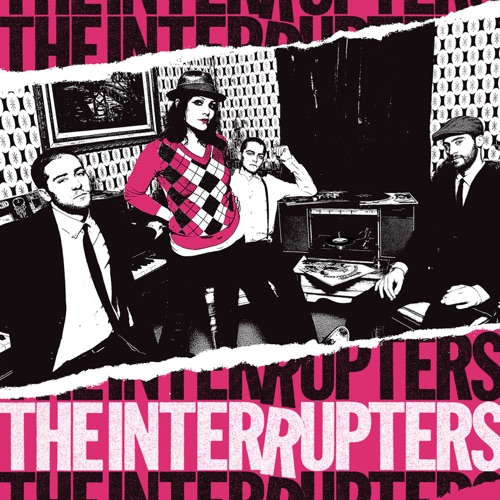 The Interrupters - The Interrupters