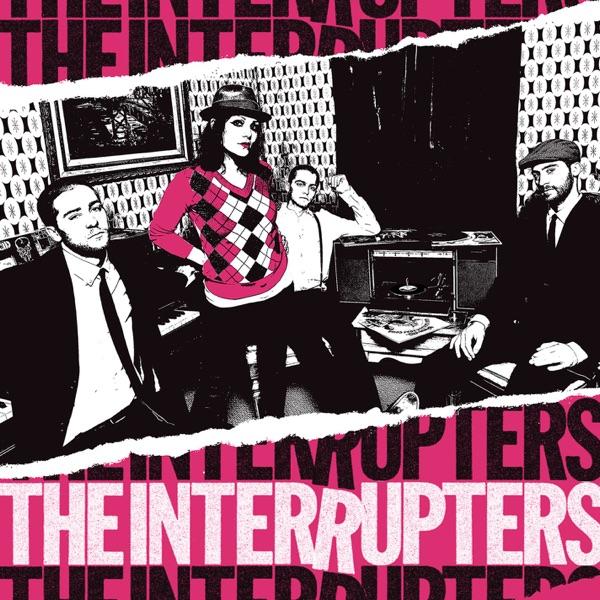 The Interrupters album image