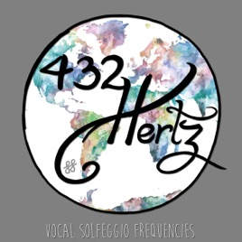 432 Hertz - Vocal Solfeggio Frequencies by Vocal Solfeggio