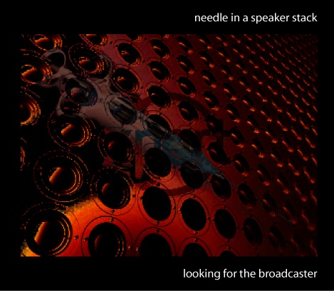 Needle in a Speaker Stack Podcast