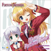 It's My Precious Time!: Fortune Arterial Image Theme Dai 1 Dan - EP - Active Planets & AUGUST