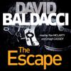 David Baldacci - The Escape: Book 3 (Unabridged) artwork