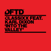 Into the Valley (feat.Karl Dixon) [Julio Bashmore Remix]