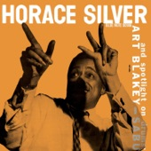 Horace Silver - Message from Kenya