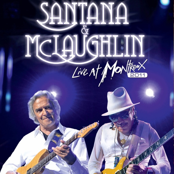 Live at Montreux 2011 (Video Album)