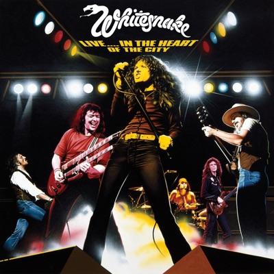 Kumpulan Lagu Whitesnake