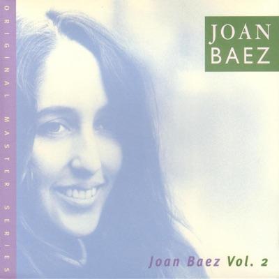 Joan Baez, Vol. 2 - Joan Baez