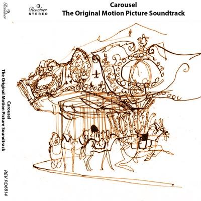 Carousel (Original Motion Picture Soundtrack) - Richard Rodgers