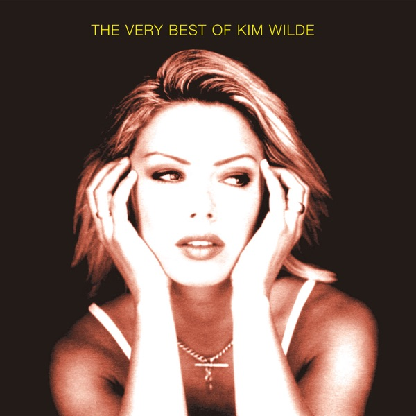 Kim Wilde album cover