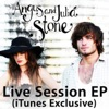 Live Session (iTunes Exclusive), Angus & Julia Stone