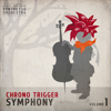 The Blake Robinson Synthetic Orchestra - Chrono Trigger Symphony, Vol. 1  artwork