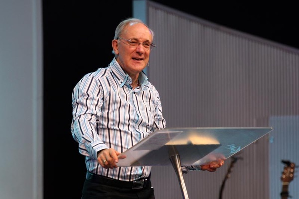 Mike Connell Ministries