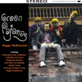 The Green Pajamas - Dancing In the Jailhouse