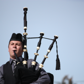 Dancing to a Variety of Beats - Bagpipe Music for New Zealand Highland Dancing, Vol. 1 (Junior)